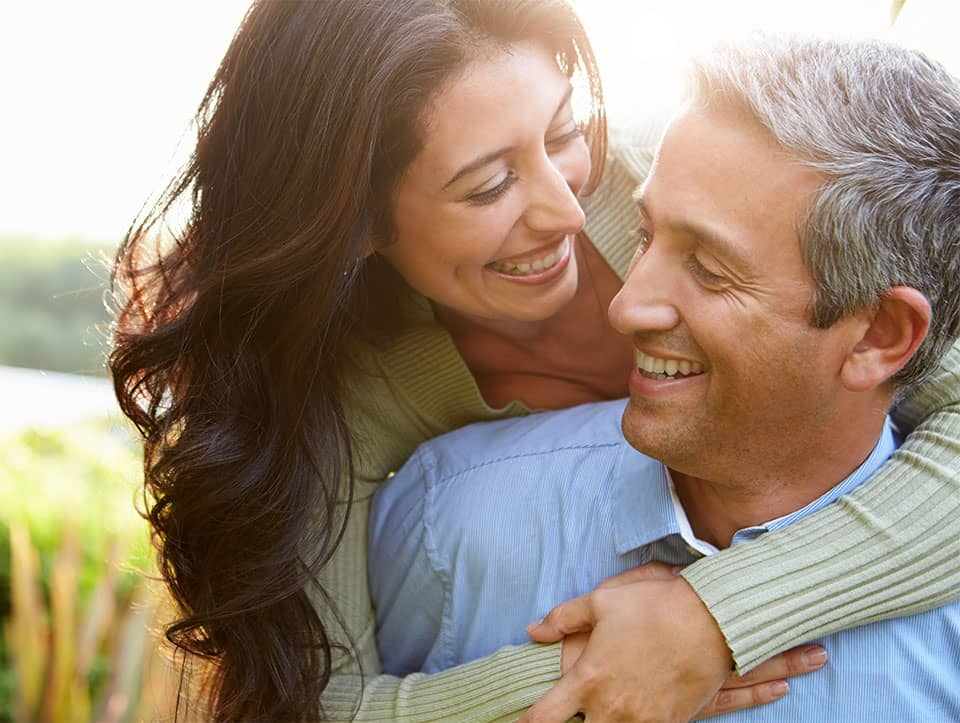 aesthetic treatments for middle-aged couples