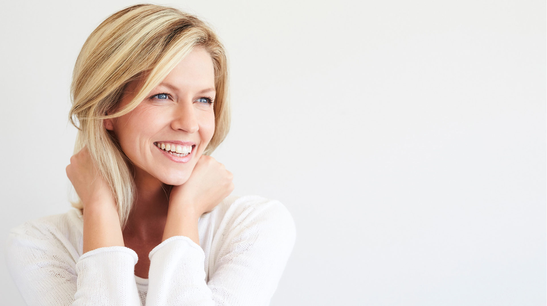 cosmetic treatments for women in their 40s