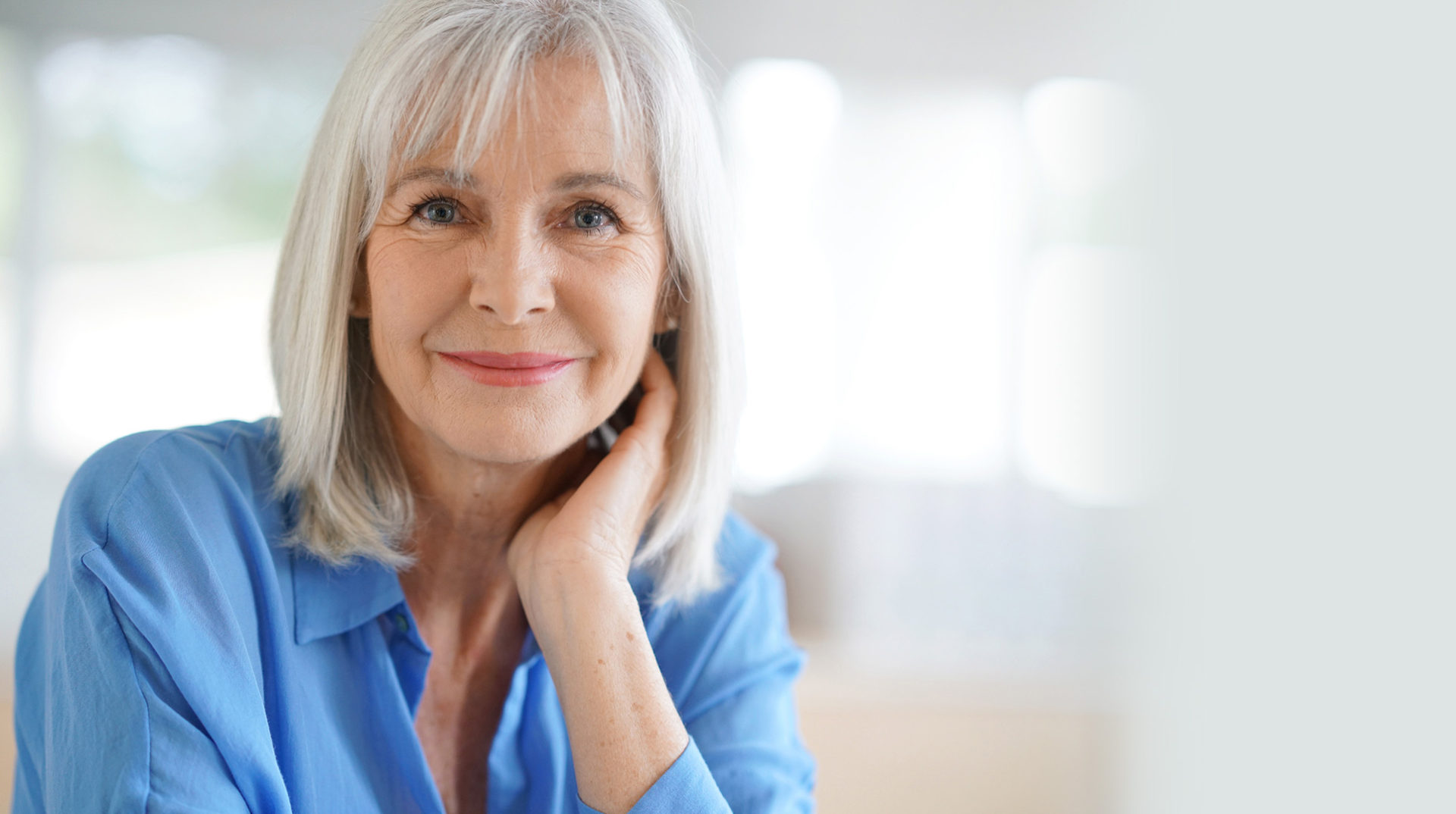aesthetic services for mature women